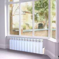 radiateur sous fenetre achat radiateur sous fenetre pas cher soldes rueducommerce. Black Bedroom Furniture Sets. Home Design Ideas