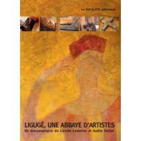 La Huit Production - Ligugé, une abbaye d'artistes