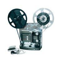 REFLECTA - Super 8 Scanner
