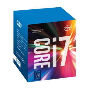 INTEL - Processeur Core i7-7700K 4.20GHz LGA1151 - KABYLAKE