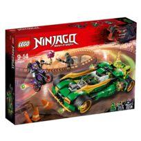 Lego - NINJAGO® - Le bolide de Lloyd - 70641