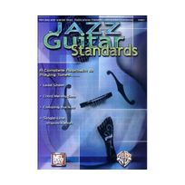 Melbay - Jazz Guitar Standards: A Complete Approach to Playing Tunes