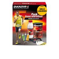Overstims - Pack Semi Marathon Avec Porte Dossard