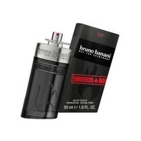 Bruno Banani - Dangerous Man Edt Vapo 50Ml