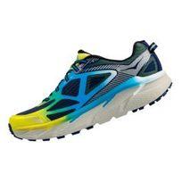 Hoka One One - Chaussures Challenger Atr3 jeune bleu
