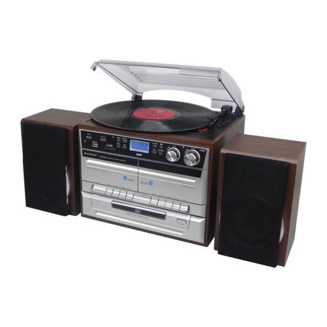soundmaster mcd5500dbr mini cha ne st r o hifi dab. Black Bedroom Furniture Sets. Home Design Ideas