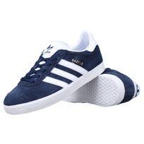 Adidas - Gazelle J By9144 Marine