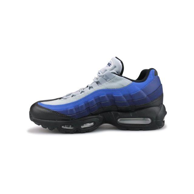 Nike Air Max 95 Essential Noir 749766 023 pas cher Achat