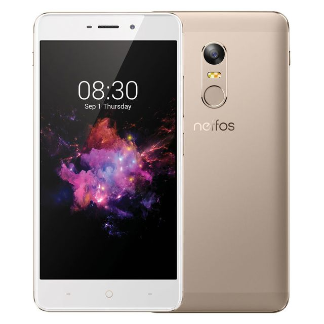Neffos Smartphone X1 Lite - Or