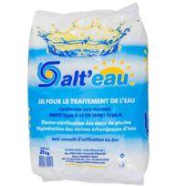 Provence Outillage - Sel spécial piscine 25 kg