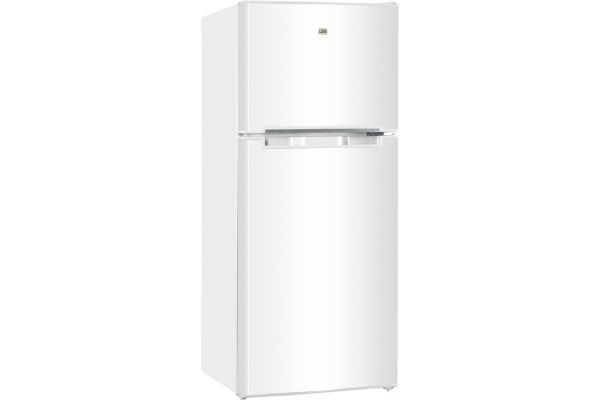LISTO - Réfrigérateur congélateur en haut RDL 130-50b3