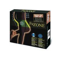 Mincizone - Leggingzone - Collant Microcapsulé actifs minceurs Noir Taille Xxl Couleur Noir