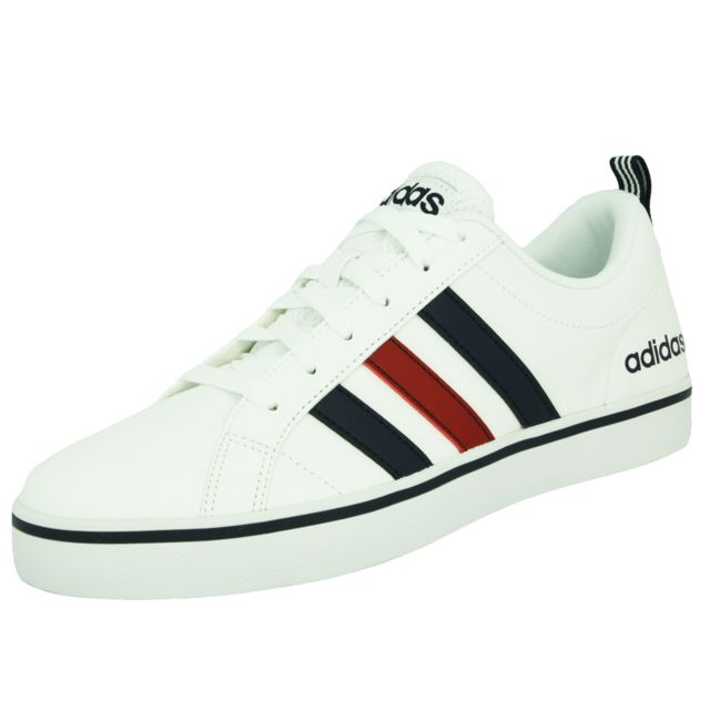 Adidas Neo Pace Vs Chaussures Mode Sneakers Homme Cuir