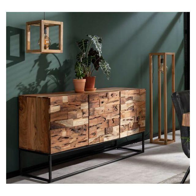 Mathi Design Tree - Buffet bois