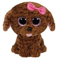 TY - Peluche Boo's Maddie Le Chien