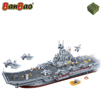Banbao - Porte-avion Xl 8419