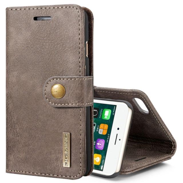 coque magnetique detachable iphone 8