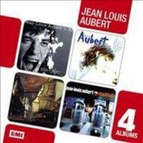 Compact Disc - Bleu. Blanc. Vert / Platre Et Ciment / H / Stockolm coffret 4 Cd