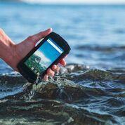 CROSSCALL - Pack PRO Smartphone TREKKERM1 CORE Accessoires Inclus