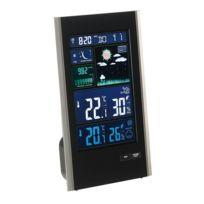 Clip Sonic Technology - Station météo barométrique Sl250-SL250