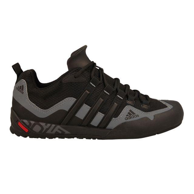 Adidas Terrex Trailmaker pour Homme Trail Chaussures De Course Baskets Sneakers bleu marine