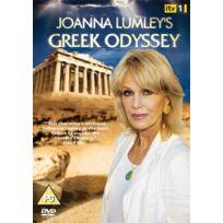 2entertain - Joanna Lumley'S Greek Odyssey IMPORT Anglais, IMPORT Dvd - Edition simple