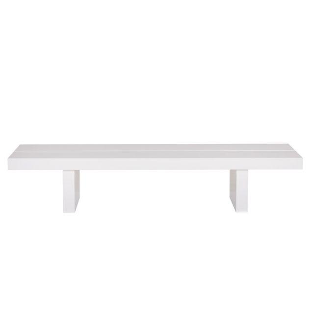 Paris Prix TemaHome - Table Basse 150cm \