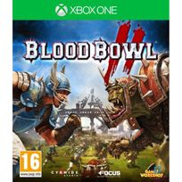 Focus Home Interactive - Blood Bowl 2 Jeu Xbox One