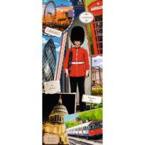 Ravensburger - Puzzle 170 pièces panoramique : Garde de Londres