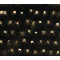 Vidaxl - Filet lumineux de Noel 3 m x 1