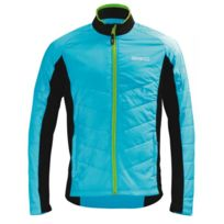 Briko - Mito Prima Jacket Bleue Vest de ski de fond homme
