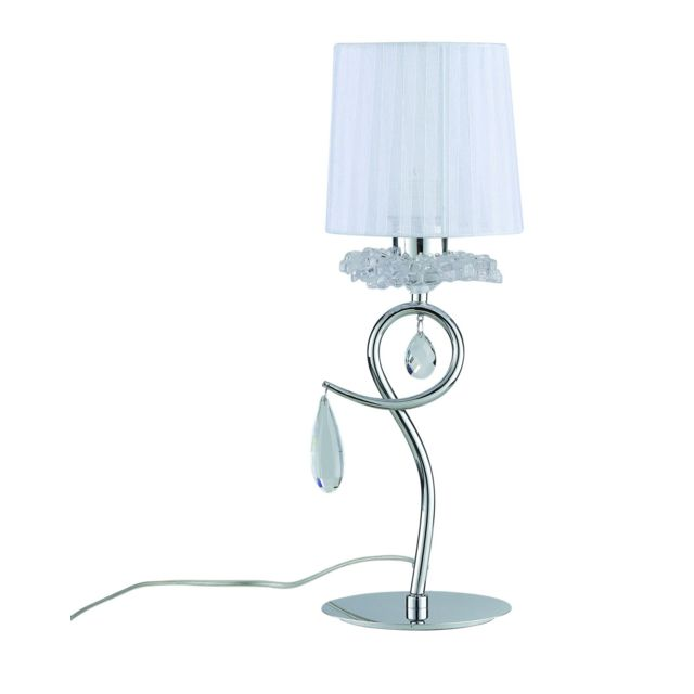 Mantra Lampe baroque Louise