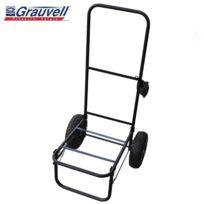 Grauvell - Chariot De Transport Tr-08
