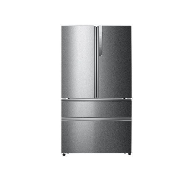 Samsung Réfrigérateur Multiportes L RFHSESBSR Achat - Refrigerateur multi portes samsung