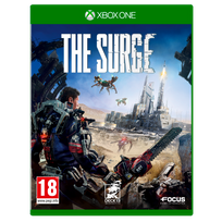 FOCUS HOME - The Surge - Xbox One