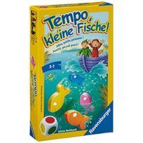 Ravensburger Spieleverlag - Fish-kun tempo Fish:! Tempo, kleine Fische, / Ravensburger / Guenter Burkhardt japan import