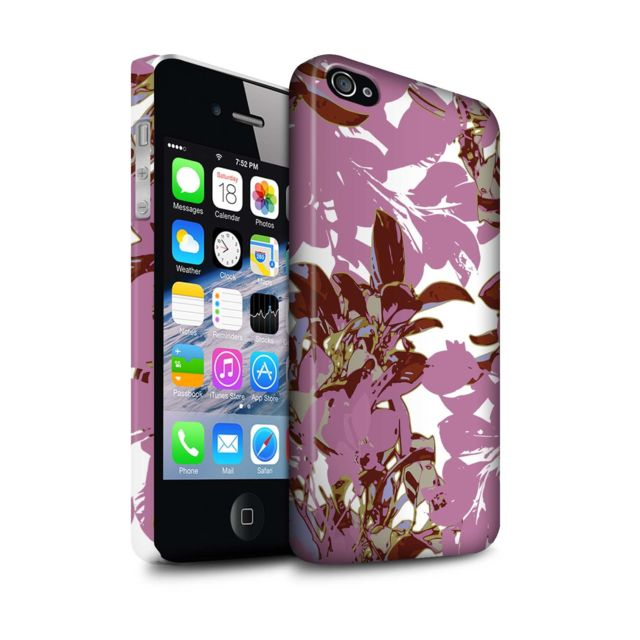 coque iphone 4 milkshake