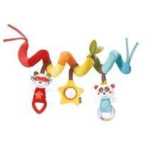 Babysun Nursery - Babysun Spiraloo d'Activités Jungle Heroes