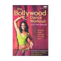 Acacia - The Bollywood Dance Workout Import anglais