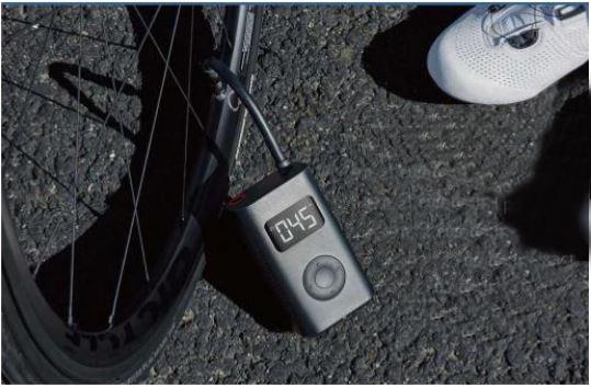 Mi Portable Air Pump