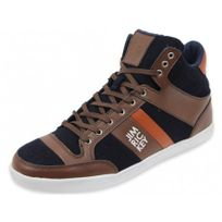 Jim Rickey - Carve Mid - Chaussures Homme