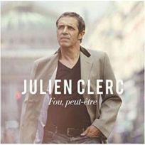 Ze-shop - Julien Clerc - Fou Peut-etre