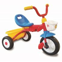 Baby Smile - Tricycle Pliable