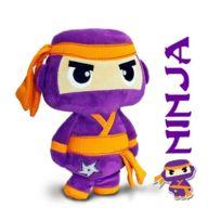 Keel Toys - 65017 - Peluche - Toybox Ninja 16 Cm
