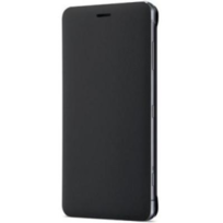 SONY - Style Cover SCSH50 Stand Xperia XZ2 Compact - Noir