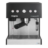 Magimix - 11412 Aut Noire - Expresso