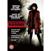 Cine-Asia - Prisoner 701 Sasori IMPORT Anglais, IMPORT Dvd - Edition simple