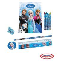 DarpÈJE - Dessine et colorie avec La Reine des Neiges Frozen