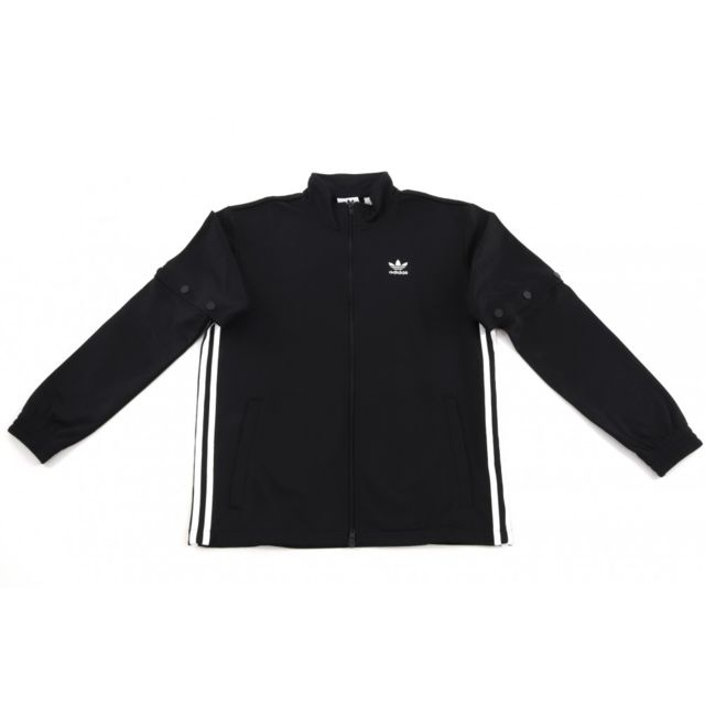 Adidas Veste de survêtement Originals Snap Track Top pas