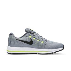 Nike Chaussure De Running Air 002 Zoom Vomero 12 863762 002 Air Gris 0ac067